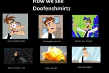 Phineas and ferb is the best show