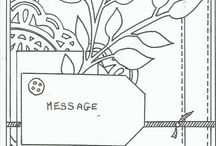 Sketch Carterie Scrapbooking