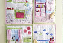 Sewing for the home / #sewing #ideas #home