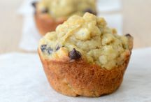 Muffins / Recipes