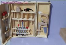 ★DIY jeux et jouets fabriqués maison☆ ☆ Le paradis des enfants