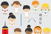 Taekwondo Party
