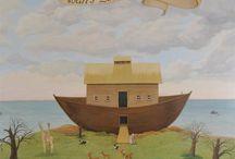 Noah's Ark / by Emily Serven