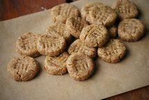 Cookies / by Heather Bennett