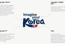Logo Design / visual representation of brands and new designs