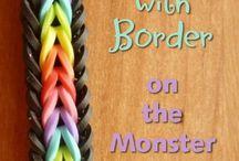 Monster Tail Loom