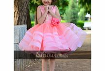 Buy Kids Designer Dresses Online / Here you can explore the latest Kids Designer Dresses. and buy online at affordable price.
