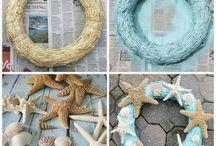 Morskie skarby inspiracji