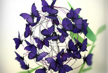 Butterfly Decoration