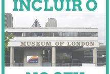Museus pelo Mundo / Amante de Museus, aqui você encontra diversos museus por todas as partes do mundo e alguns que pretendo um dia conhecer.