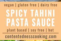 Vegan Pasta Recipes