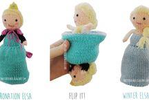 DIY : Toy Doll