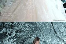 My dream wedding / by Stephanie Clark