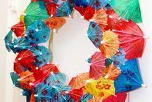 Holiday Ideas / by Jada Huff