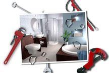 Υδραυλικές εργασίες / Υδραυλικές εργασίες