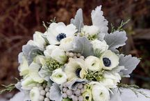 Winter Weddings / by Bettie Rose Flowers