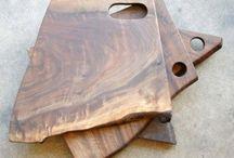 drewno wood inspiracje