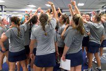 PSU Women in Sport