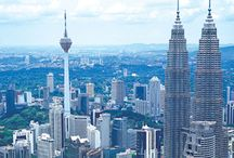 Study in Malaysia / Malaysian Universities and colleges are giving tough competition to other top world universities. Before finalising a country, understand what it is like to Study in Malaysia.