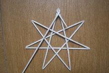 7dmi cípá hvězda