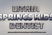 Lithia Springs Kids Dentist /  Browse this site http://www.localpages.com/lpd-bizinfo.php?listId=41888007&for=business&type=lpd for more information on Lithia Springs Childrens Dentist. There are Lithia Springs Childrens Dentist that is trained to treat special needs patients including those with autism, mental retardation, and cerebral palsy. One of the main goals of the field is to establish confidence and trust between the child and the Childrens dentist.