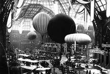Paris World fair