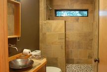 Ideas for Boathouse Bathrooms