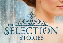 The selection stories  Kiera Cass