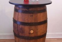 barrels / by Sharon Smith