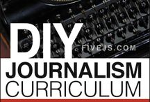 .:Journalism:. / Tips for #Journalism