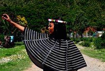 Xhosa inspired gear