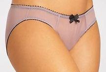 Clothing & Accessories - Panties