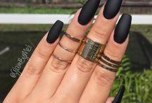 long nails ideas <3