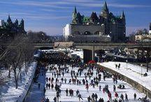The Ottawa we love / Around Ottawa / by Westboro Flooring & Decor