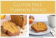 Pumpkin Recipes Gluten Free