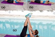 Workouts - Abs/Back