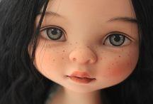 OOAK Disney Doll