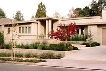 Midcentury retaining wall project / by Francene Grewe