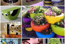 ideee per il giardino / garden