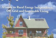 Home-Living off the grid