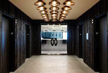 McCann Erickson by Design Research Studio / Tom Dixon and his team of designers transform McCann Erickson's headquarters in Midtown Manhattan.