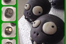 cakes idead