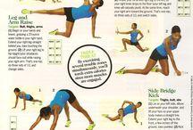 Fitness&Health!