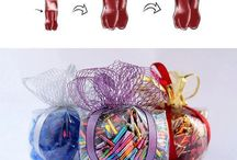 Creative Ways To Reuse Plastic Bottles