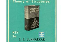 KEY TO MECHANICS OF STRUCTURES VOL. I