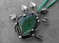 Solder, wire, metal  jewelry