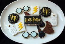 Harry Potter / Harry Potter themed party ideas