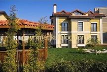 Çekmeköy Satılık Villa