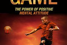 Get Your Head in the Game: The Power of Positive Mental Attitude / Research shows that coaches believe mental attitude accounts for 50% of not only players' success, but also teams' success. However, this is often overlooked from both a coaching standpoint, as well as in individual training plans. Get Your Head In The Game not only offers insight into the relationship between mental attitude and the performance of professional soccer players, but will also assist both players and coaches who are aspiring to improve their mental game and motivate their teams.