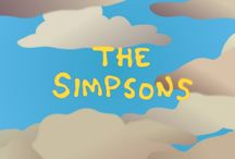 Simpsons ♡ / by Jess